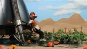 The Farmer & the Robot 03